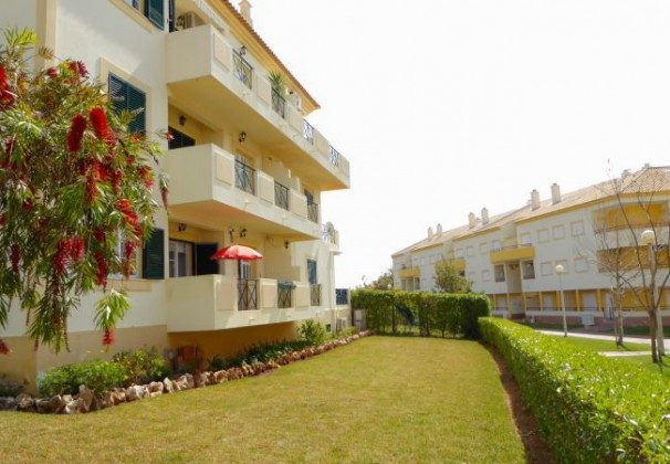 Lage im Haus Vilamoura T2 Ferienwohnung Ref: 124113-56