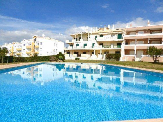 Pool Vilamoura T2 Ferienwohnung Ref: 124113-56