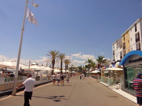 Algarve, Vilamoura Ferienwohnung T2 Ref: 124113-58 Bild 21