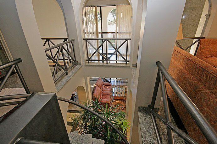 Treppenhaus Algarve Vilamoura Ferienvilla Ref. 152139-2