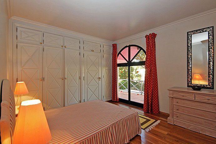 Schlafzimmer OG Algarve Vilamoura Ferienvilla Ref. 152139-2
