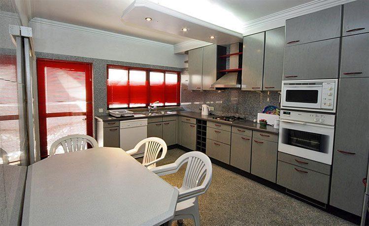 Küche Algarve Vilamoura Ferienvilla Ref. 152139-2