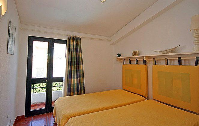 Schlafzimmer 2 OG  Algarve Vilamoura Ferienvilla Ref. 152139-5