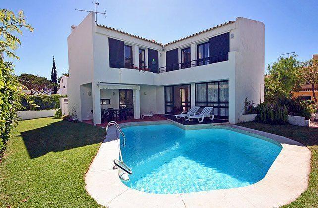 Algarve Vilamoura Ferienvilla Ref. 152139-5