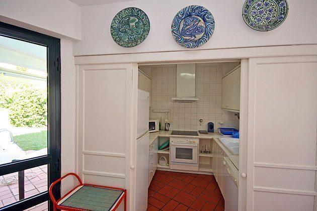 Küche 2  Algarve Vilamoura Ferienvilla Ref. 152139-5