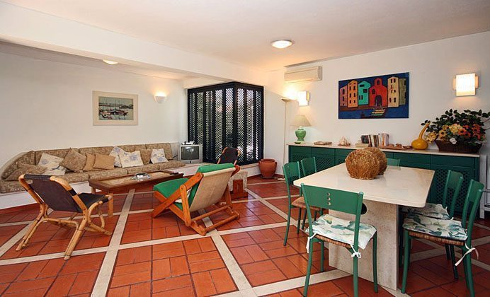 Lounge EG  Algarve Vilamoura Ferienvilla Ref. 152139-5