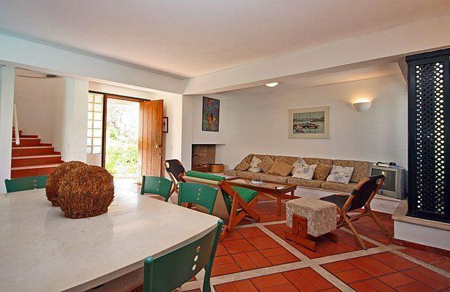 Terrasse und Pool  Algarve Vilamoura Ferienvilla Ref. 152139-5