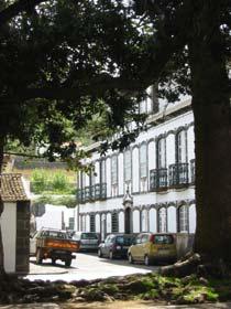 Portugal Azoren Insel Graciosa - Santa Cruz da Graciosa