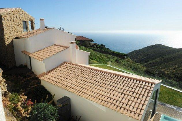 Ferienhaus Costa de Lisboa mit WLAN