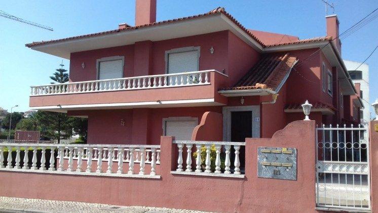 Studio Costa de Lisboa mit Badeurlaub-Möglichkeit