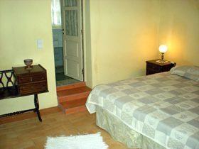 Ferienwohnung Girassol Schlafzimer