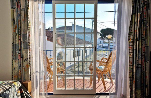 Balkon Ref. 2163