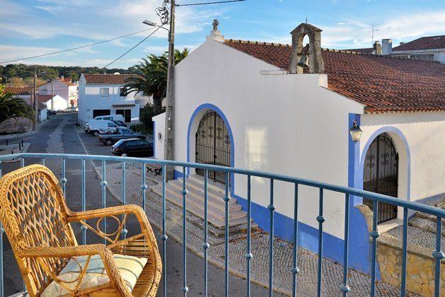 Ferienhaus Costa de Lisboa mit Badeurlaub-Möglichkeit