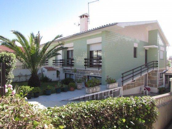 Ferienhaus Costa Prata mit Kamin