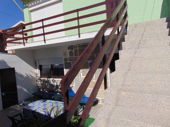 Terrasse,Grilplatz von CASA VERDE