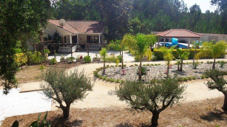 Ferienhaus Costa Prata mit Badeurlaub-Möglichkeit
