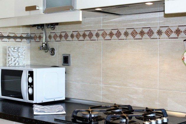 Küche Oeiras, Ferienwohnung mit Meerblick Ref: 141477-26