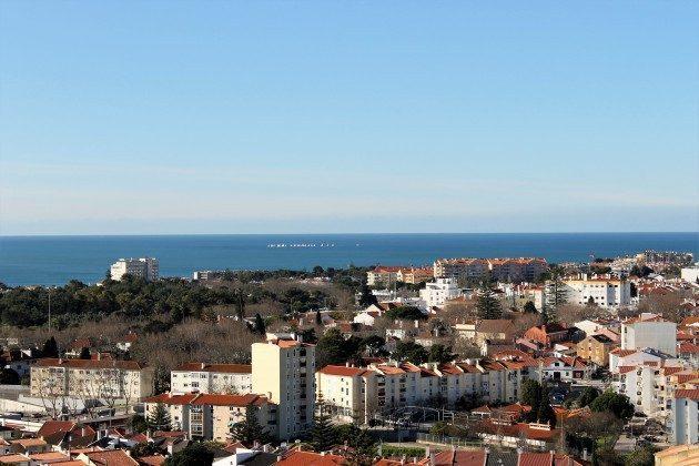 Ferienwohnung Lissabon mit WLAN