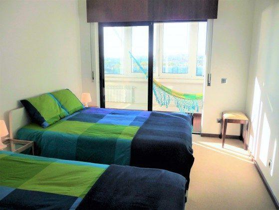 Schlafzimmer Oeiras, Ferienwohnung mit Meerblick Ref: 141477-26