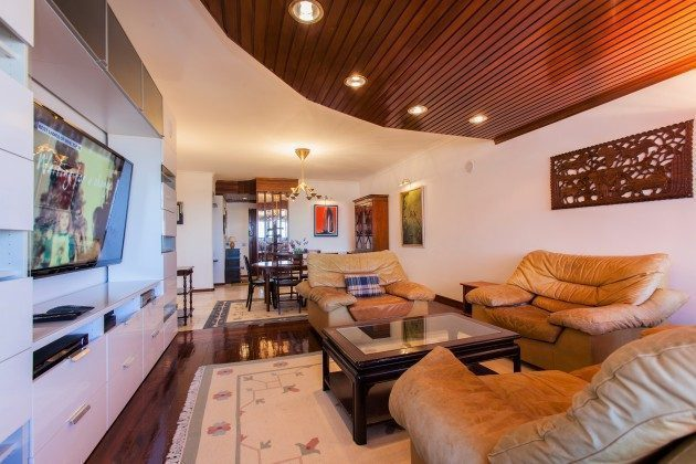 Wohnbereich Oeiras, Ferienwohnung mit Meerblick Ref: 141477-26