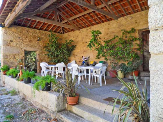 Bild 14 - Portugal Costa Verde Quinta Ferienhaus Ref. 37412 - Objekt 37412-1