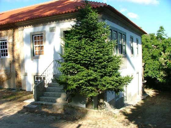 Portugal Alto Minho Ferienhaus Quinta bei Viana do Castelo