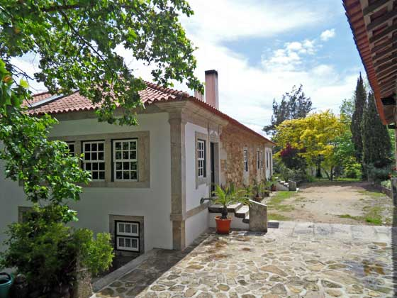 Bild 8 - Portugal Costa Verde Quinta Ferienhaus Ref. 37412 - Objekt 37412-1