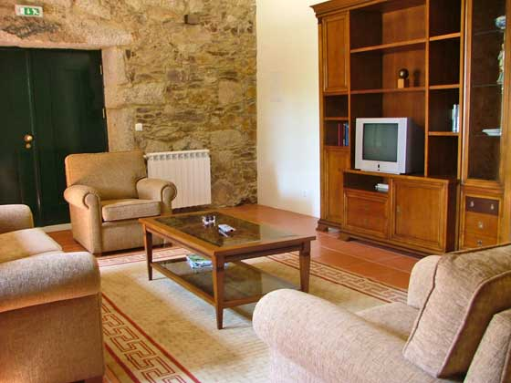 Bild 9 - Portugal Costa Verde Quinta Ferienhaus Ref. 37412 - Objekt 37412-1