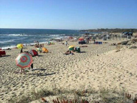 Ferienwohnung Porto - Costa Verde mit Kamin