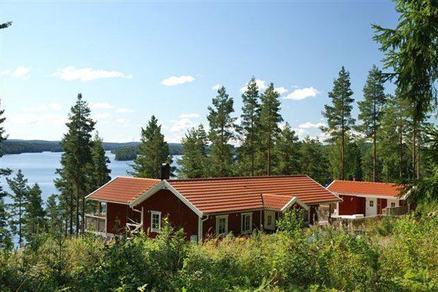 Bild 3 - Schweden Värmland, Ferienhaus Silltal - Objekt 105790-1