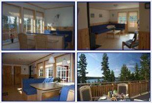 Bild 5 - Schweden Värmland, Ferienhaus Silltal - Objekt 105790-1