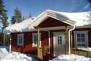 Bild 6 - Schweden Värmland, Ferienhaus Silltal - Objekt 105790-1