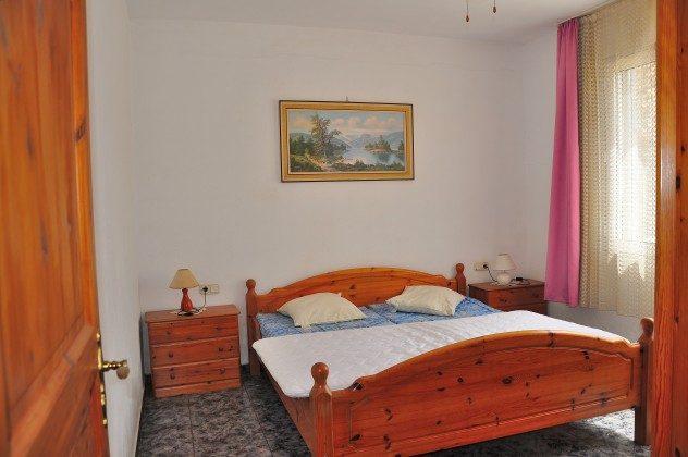 Doppelbettzimmer rechts