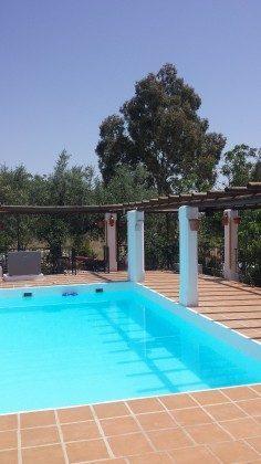Pool Andalusien Cortijo y Manta Ref. 192936-1