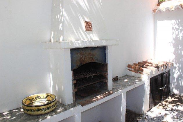 Andalusien Ferienhaus Competa Ref. 186793-1 Grill