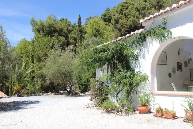 Andalusien Ferienhaus Competa Ref. 186793-1 Wintergarten