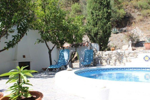 Andalusien Ferienhaus Competa Ref. 186793-1 Pool