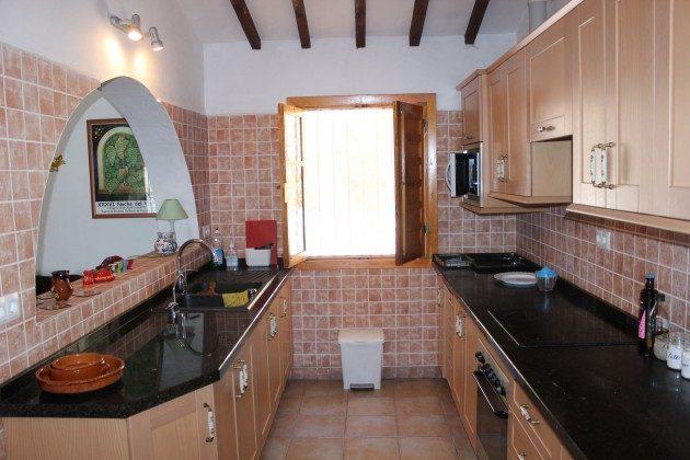 Andalusien Ferienhaus Competa Ref. 186793-1 Küche