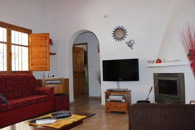 Andalusien Ferienhaus Competa Ref. 186793-1 Wohnzimmer