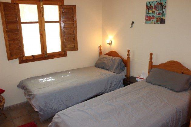 Andalusien Ferienhaus Competa Ref. 186793-1 Schlafzimmer 2
