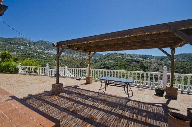 Ferienhaus Andalusien mit nahegelegener Tennisanlage