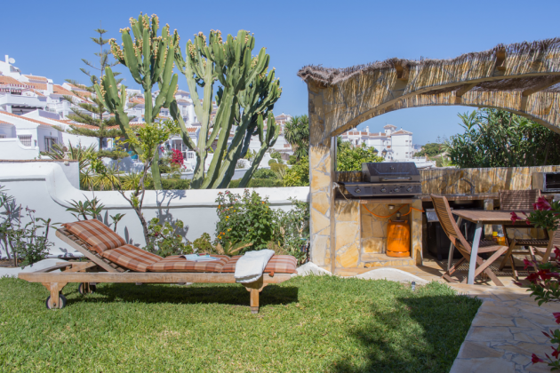 Ferienhaus Andalusien mit WLAN