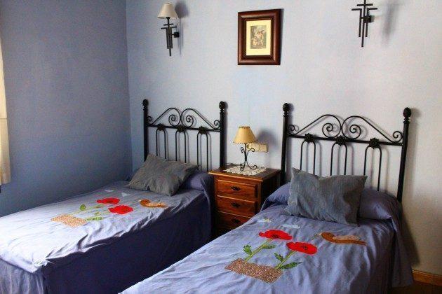 Schlafzimmer IV Andalusien Huerta del rio Ref. 193167-1