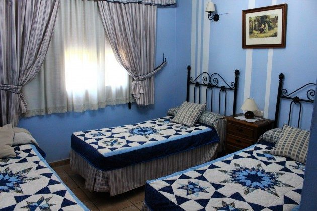 Schlafzimmer V Andalusien Huerta del rio Ref. 193167-1