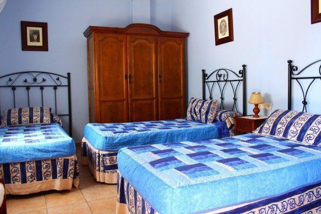 Schlafzimmer VI Andalusien Huerta del rio Ref. 193167-1