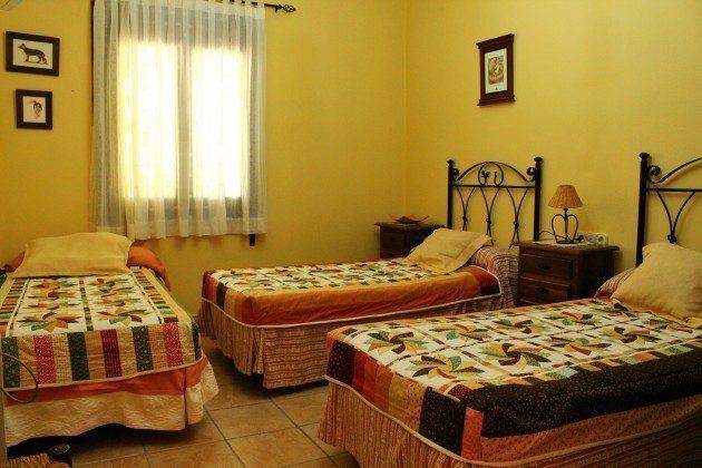 Schlafzimmer VII Andalusien Huerta del rio Ref. 193167-1