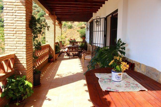 Balkon Andalusien Huerta del rio Ref. 193167-1