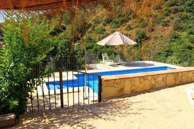 Pool Andalusien Huerta del rio Ref. 193167-1