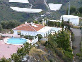Bild 11 - Costa del Sol Torrox El Morche Finca Liwa - Objekt 105413-2