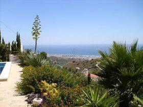 Bild 4 - Costa del Sol Torrox El Morche Finca Liwa - Objekt 105413-2
